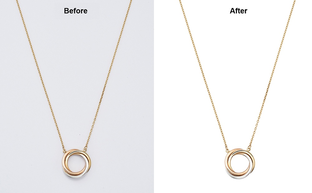 clipping path product images