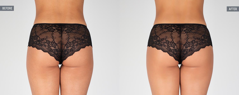 photo retouching underwear